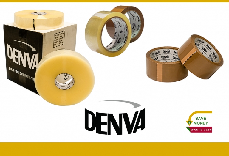 What is the best adhesive tape on the market for every day packing use?