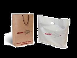 Bespoke & Custom Printed Bags