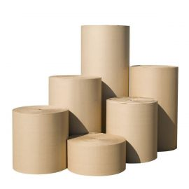 Ecorap™ Corrugated Paper - 190mm x 75m