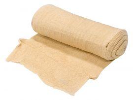 Stockinette Polishing Cloth Roll