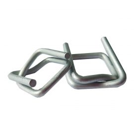 Galvanised TuffBuckles™