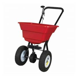 High Output Salt Spreader with Vari-Flo (37kg)