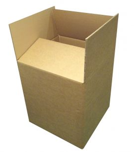 Double Wall Printers Cardboard Cartons