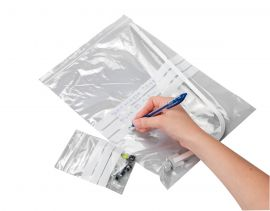 Pro-Loc™ Gripseal Bags - Write On Panel