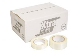 Xtraweave™ Cross-Weave Reinforced Filament Tape