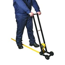 Lane Marking Tape Applicator