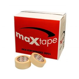 maxtape™ High Temperature Masking Tape
