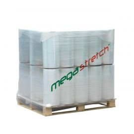 Megastretch™ Power Pre-Stretch Machine Film