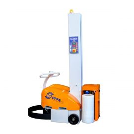 OSCAR™ Self-propelled Pallet Wrapping Machine