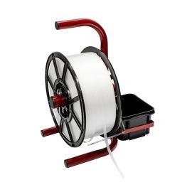 Static Dispenser for Polypropylene Strapping Plastic Reel