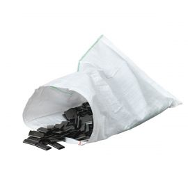 Woven Polypropylene Sacks - 700 x 1430mm