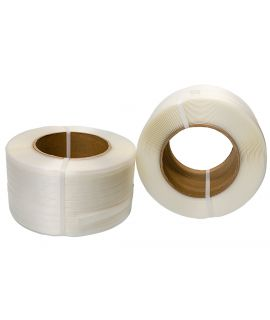 TuffStrap™ CP Composite Polyester Strapping