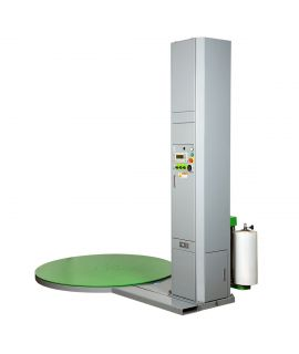 Orbitwrap™ 2000B Semi-Automatic Pallet Wrap Machine