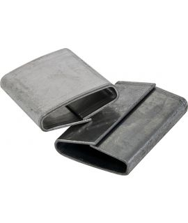 TuffSeal™ Standard Lapover Strapping Seals
