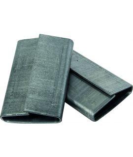 TuffSeal™ Heavy Duty Lapover Strapping Seals