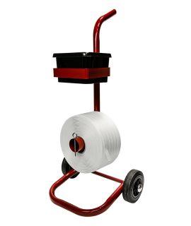 Mobile TuffStrap™ Polyester Dispenser