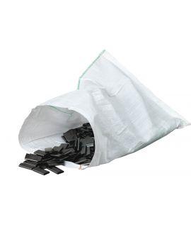 Woven Polypropylene Sacks - 700 x 1430mm
