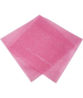 Anti-Static Bubble Wrap Bags