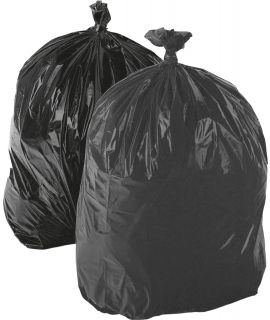 Compactor Refuse Sacks