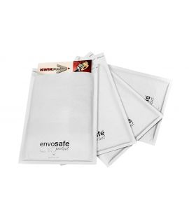 Envosafe™ Protect Bubble Lined Postal Bags
