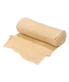 Stockinette Polishing Cloth Roll