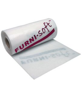 Furni-soft™ Laminated Bubble Wrap
