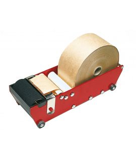 Bench Top Gummed Paper Tape Dispenser