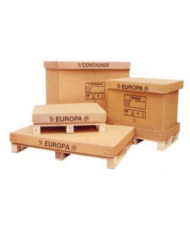 Cardboard Pallet Boxes