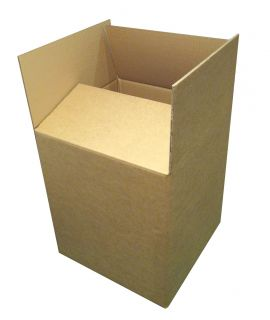 Printers Double Wall Cardboard Cartons