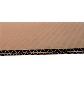 Double Wall Corrugated Cardboard Sheets
