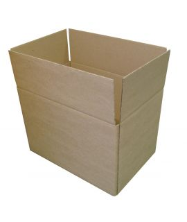 Single Wall Cardboard Cartons