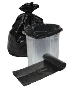 Pro-sac™ Black Refuse Sacks