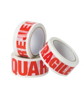 Denva™ Printed Warning Tapes