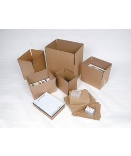 Printers Single Wall Cardboard Cartons