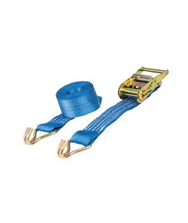 2 Tonne Ratchet Straps with Claw Hooks