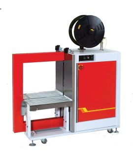 Tauris™ Automatic Side Seal Strapping Machine (600x 850mm)
