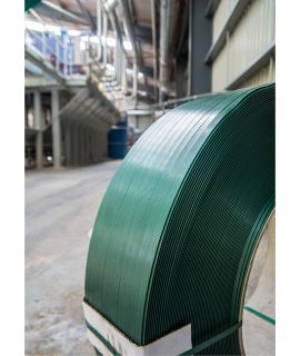 Tornado™ Extruded Polyester Strapping