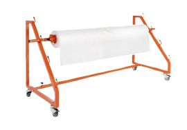 Mobile Polythene Roll Dispenser