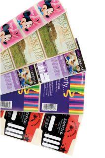 Bespoke & Custom Printed Labels