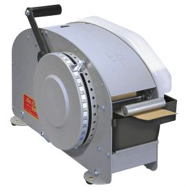 Lever-operated Bench Top Gummed Paper Tape Dispenser
