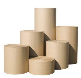 Ecorap™ Corrugated Paper - 190mm x 75m