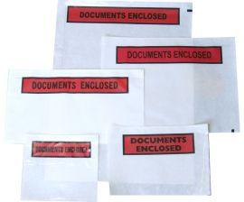 Affix™ Document Enclosed Wallet