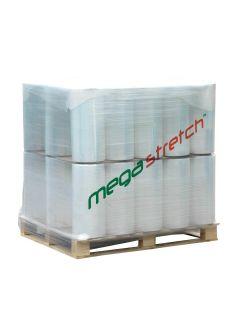 Megastretch™ Power Pre-Stretch Machine Film