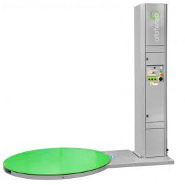 Orbitwrap™ 2000A Semi-Automatic Pallet Wrap Machine