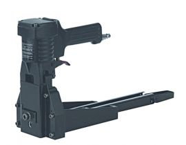 Heavy-duty Pneumatic Carton Top Stapler