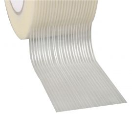 Supaweave™ Mono-Weave Reinforced Filament Tape