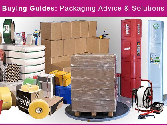 Packaging Buying Guides