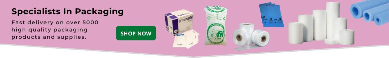 Kwikpac Packaging