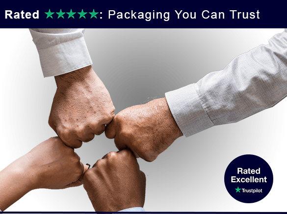 UK Packaging Reviews on Trustpilot