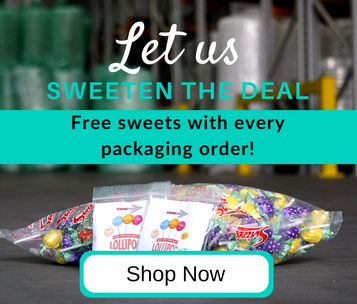 Sweets with every order